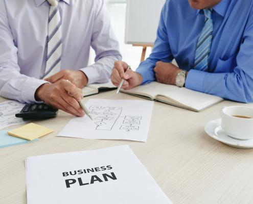 sicuro business plan franchising