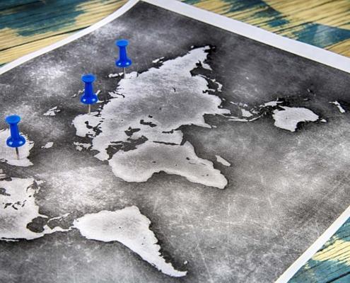 espandere rete franchising estero franchise concept