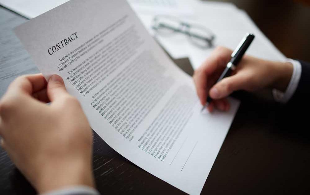 contratto franchising contenzioso