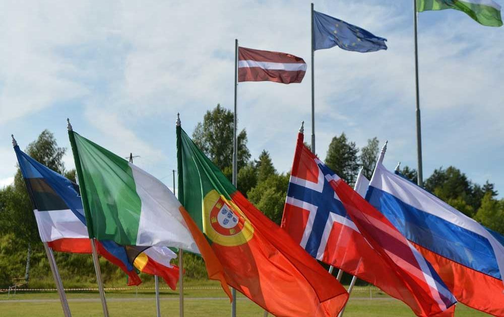 internazionalizzazione rete franchising
